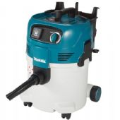Makita VC3012M/1 Wet & Dry M Class Dust Extractor (110V)